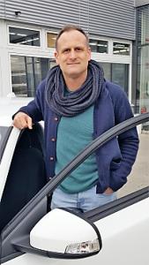 Denis Graf